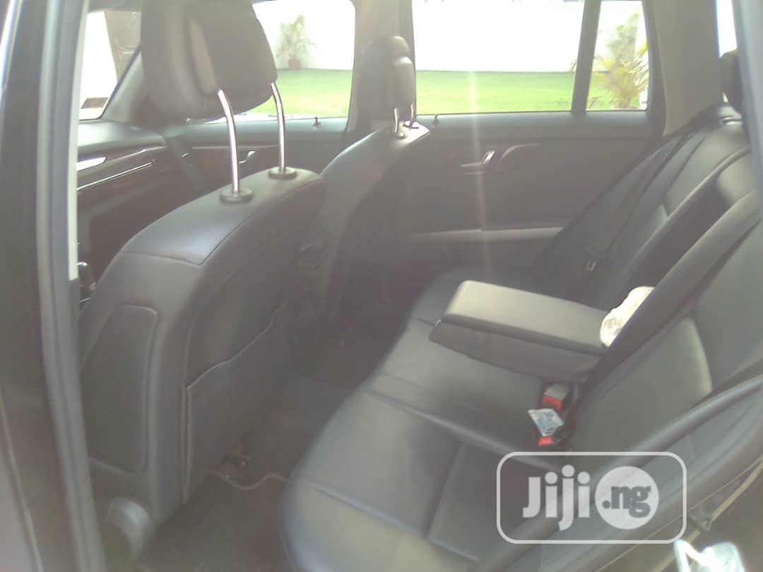 Mercedes-Benz GLK-Class 2012 350 4MATIC Black | Cars for sale in Lekki, Lagos State, Nigeria
