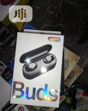 Air F9 Buds Earbuds Wireless Bluetooth Earpiece | Headphones for sale in Enugu State, Enugu