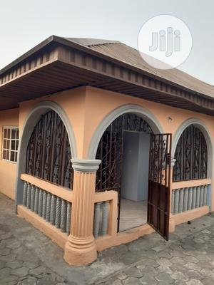 4bedroom Bungalow With Good Light in Iwofe Rd Off Ada George | Houses & Apartments For Sale for sale in Rivers State, Port-Harcourt