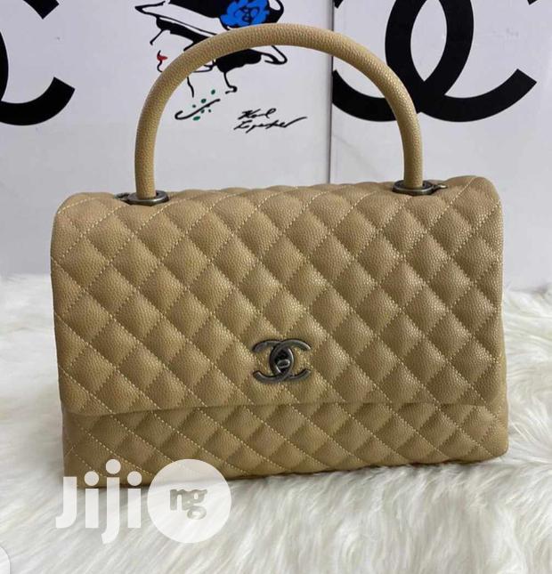 New Female Chanel Handbag