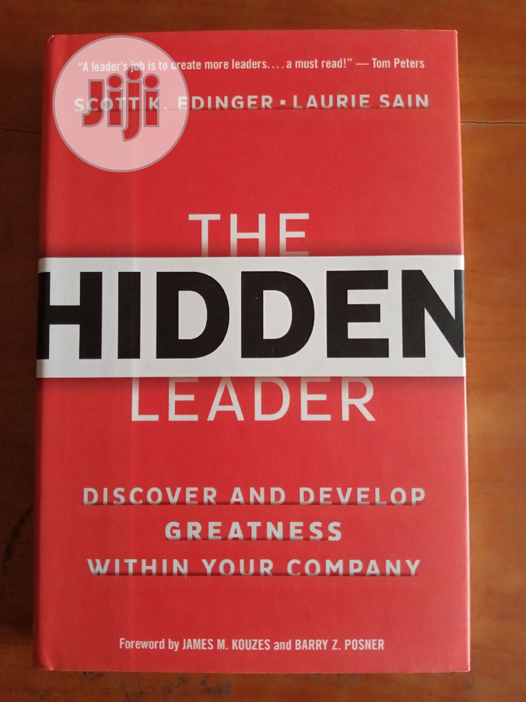 The Hiden Leader