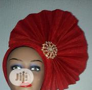Fashionable Fan Gele | Clothing Accessories for sale in Lagos State, Surulere