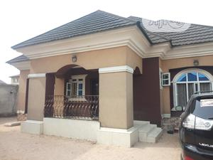 Tasteful 4bedroom Bungalow With Good Light In Eneka PH | Houses & Apartments For Sale for sale in Rivers State, Port-Harcourt