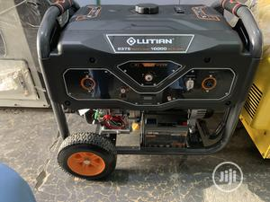 New Model Lutian Petrol Low Noise Generator 10 Kva | Electrical Equipment for sale in Lagos State, Ojo