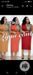 Lynn Couture Dress | Clothing for sale in Lagos Island, Lagos State, Nigeria