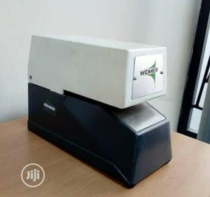 Brand New Imported Automatic Widmer Stamping Machine | Store Equipment for sale in Lagos State, Yaba