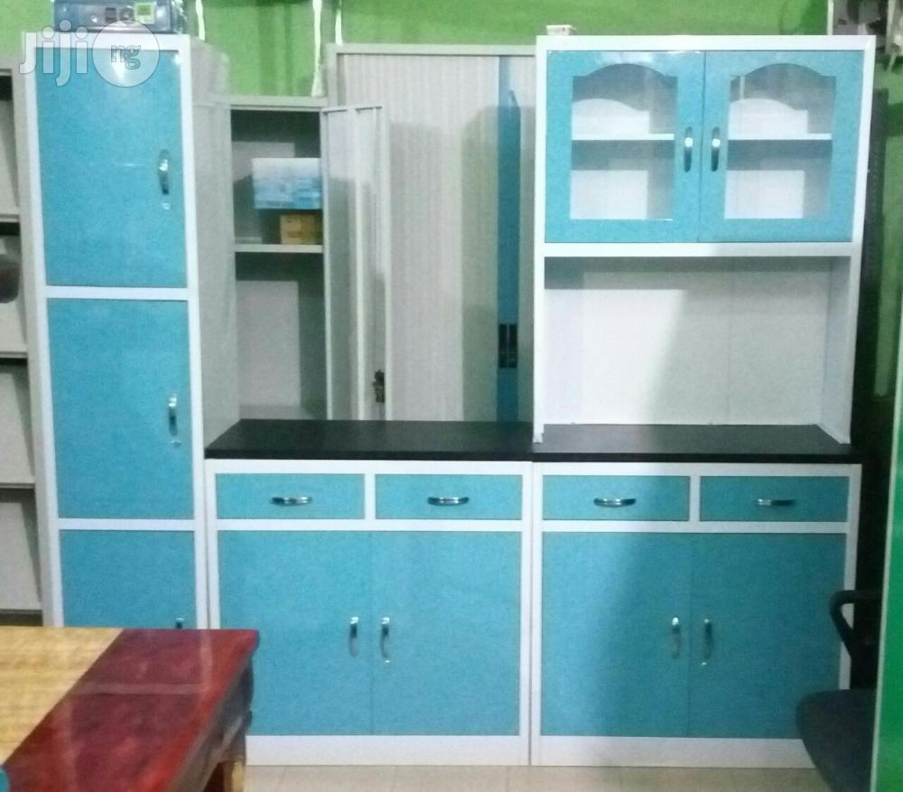 Archive Metal Kitchen Cabinet Detachable In Lagos State Furniture Bloomber Global Jiji Ng For Sale In Lagos Buy Furniture From Bloomber Global On Jiji Ng