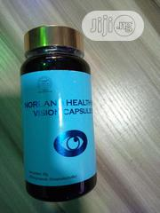 Norland Healthway Vision Capsule For Vision Improvement | Vitamins & Supplements for sale in Lagos State, Amuwo-Odofin