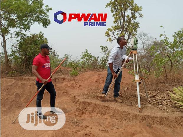 Pearl View Estate Enugu