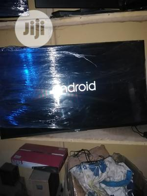 SONY Android Smart Tv 55inchs | TV & DVD Equipment for sale in Edo State, Benin City