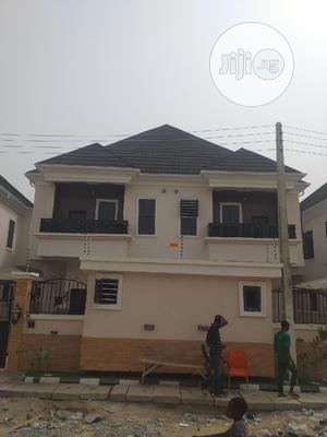 NEWLY Built 4 Bedroom Semi Detached Duplex With BQ For Sale | Houses & Apartments For Sale for sale in Lagos State, Lekki