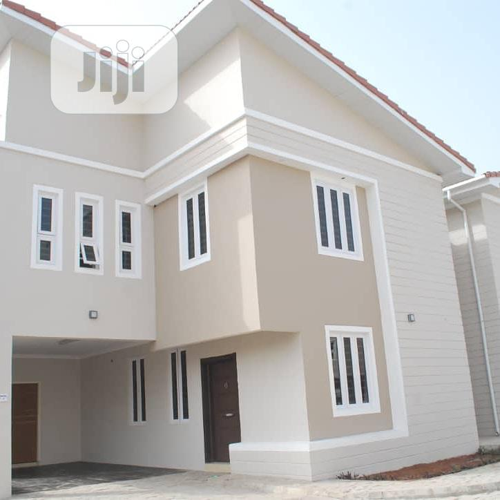 House for Sale at Chevron Area, Lekki
