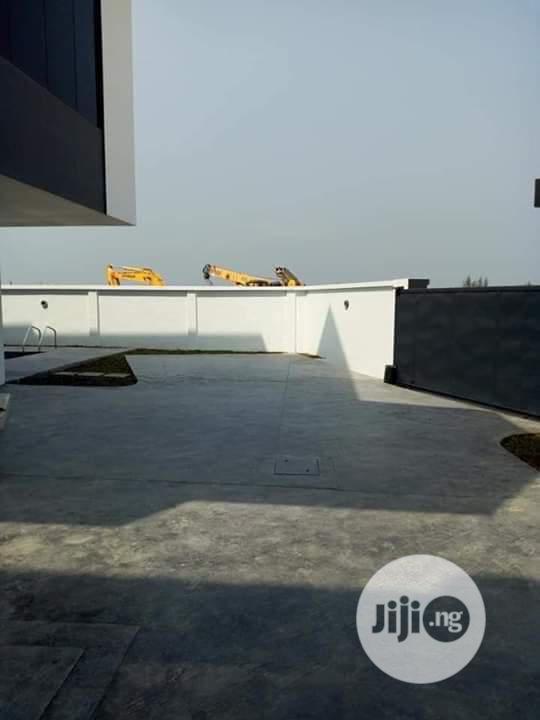 House for Sale at Chevron Area, Lekki | Houses & Apartments For Sale for sale in Lekki, Lagos State, Nigeria