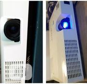 Hitachi CP-X260 Projector | TV & DVD Equipment for sale in Ogun State, Ogun Waterside
