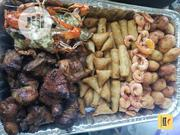 Small Chops and Finger Food Caterer | Party, Catering & Event Services for sale in Oyo State, Ibadan