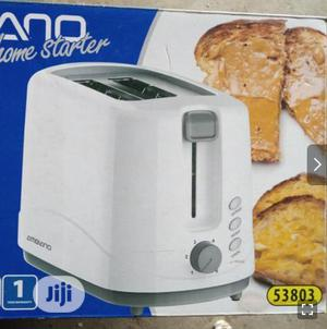 Ambiano 2 Slice Bread Toaster 750watts. | Kitchen Appliances for sale in Abuja (FCT) State, Karu