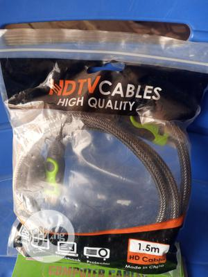 HDMI Cable   Accessories & Supplies for Electronics for sale in Oyo State, Ogbomosho North