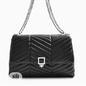 Black Quilted Chain Bag   Bags for sale in Lagos State