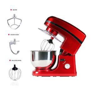Kitchen Genie 1000W 5 Litres Stand Mixer.   Kitchen Appliances for sale in Lagos State, Ojo