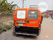 Super Clean Fiat Ducato 1996 Orange | Buses & Microbuses for sale in Lagos State, Isolo