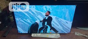 Ultra Slim Razor 65 Inches LG Oled Flat Tv C7   TV & DVD Equipment for sale in Lagos State, Ojo
