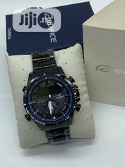 Casio Edifice Watch for Men | Watches for sale in Lagos State