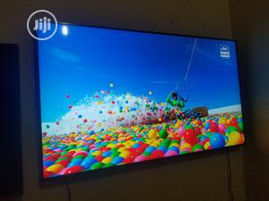Sony Smart 55inch UHD 4k Android Bravia TV | TV & DVD Equipment for sale in Lagos State, Ojo