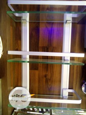 Glass Shelve | Furniture for sale in Lagos State, Amuwo-Odofin
