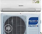 Polystar 2hp Inverter Split Unit Air Conditioner   Home Appliances for sale in Lagos State, Ojo