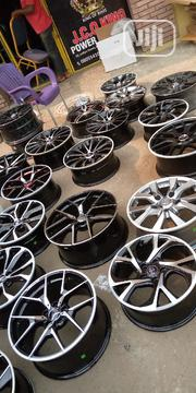 Factory Rim For Type Of Motors | Vehicle Parts & Accessories for sale in Lagos State, Amuwo-Odofin