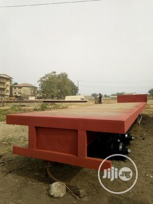 This Is Flatbed 40 Fit   Trucks & Trailers for sale in Abia State, Aba South