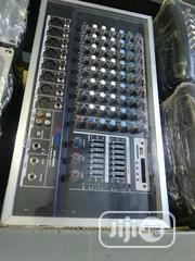 Mackie Professional Mixer Amp | Audio & Music Equipment for sale in Lagos State, Ojo