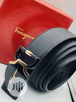 Salvatore Ferragamo Belt | Clothing Accessories for sale in Lagos State, Surulere