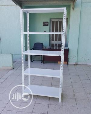 Angle Slotted Racks | Store Equipment for sale in Lagos State