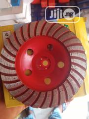 """7 """"Diamond Grinding Wheel   Manufacturing Materials & Tools for sale in Lagos State, Lagos Island"""