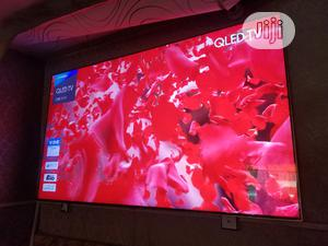 Samsung 75inch Smart Qled Tv, 75Q7F | TV & DVD Equipment for sale in Lagos State, Ojo