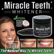 Miracle Teeth Whitener | Bath & Body for sale in Lagos State, Lagos Island