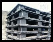 Rubber Pallets For Sale Heavy Duty Flat Top | Building Materials for sale in Lagos State, Agege