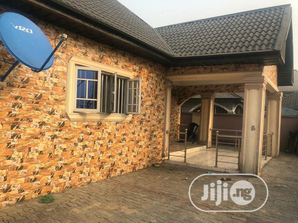 3,2 1 Bedroom Bungalow at Okuokoko for Sale in Warri