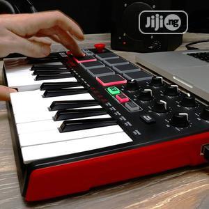 Akai MPK Mini   Audio & Music Equipment for sale in Lagos State