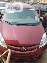 Toyota Sienna 2006 Red | Cars for sale in Lagos State, Ikeja