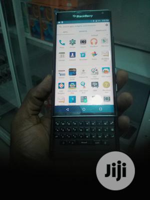 BlackBerry Priv 32 GB Black | Mobile Phones for sale in Lagos State, Ikeja