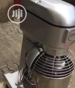 10 Litters High Quality Cake Mixer   Restaurant & Catering Equipment for sale in Lagos State, Ojo