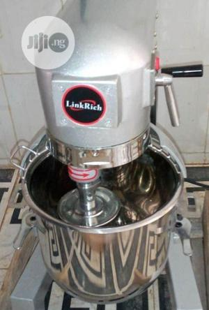 High Quality 30 Litters Cake Mixer | Restaurant & Catering Equipment for sale in Lagos State, Ojo