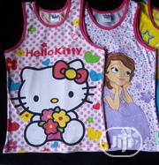 Cartoon Character Vest for Kids   Children's Clothing for sale in Lagos State