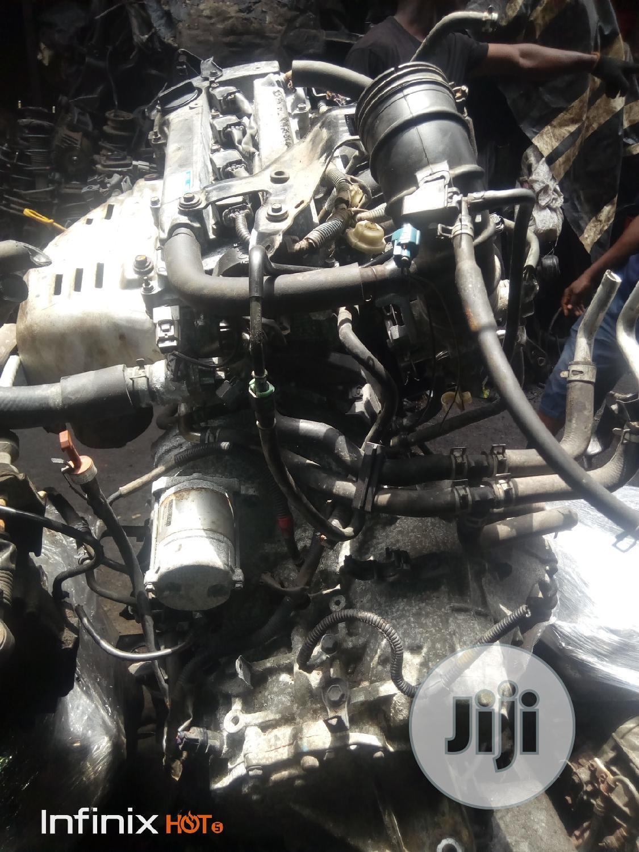 Direct 2AZ | Vehicle Parts & Accessories for sale in Oshodi, Lagos State, Nigeria
