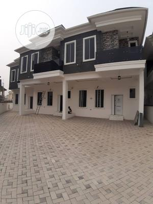 Newly Built 4 Bedroom Duplex For Sale At Ikota Lekki Phase 2. | Houses & Apartments For Sale for sale in Lagos State, Lekki