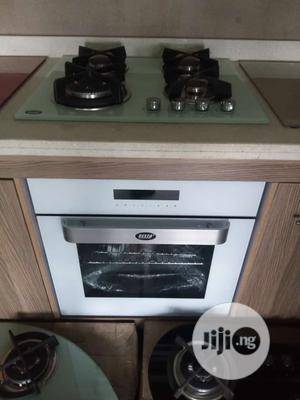 Kitchen Oven With Burner   Kitchen Appliances for sale in Lagos State, Amuwo-Odofin