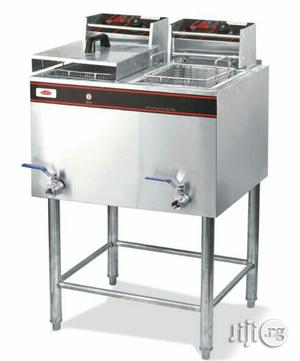 Industrial Deep Fryer   Restaurant & Catering Equipment for sale in Lagos State, Ojo
