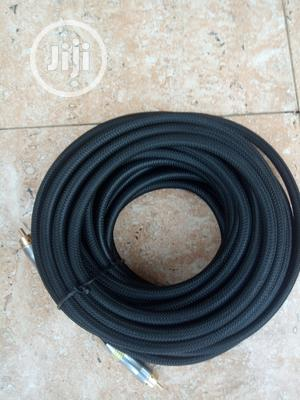Av To Av Cable 10m   Accessories & Supplies for Electronics for sale in Lagos State, Ikeja